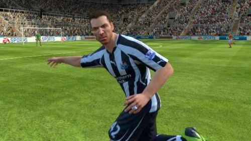 Shefki Kuqi Newcastle FIFA Scout Report